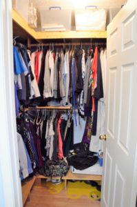 Kathie's re-Newed Closet